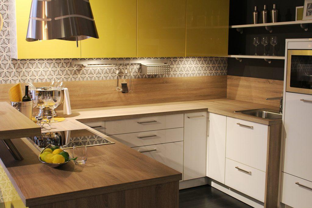 פרזול ידיות למטבח - להוסיף את הסטייל האישי שלך
