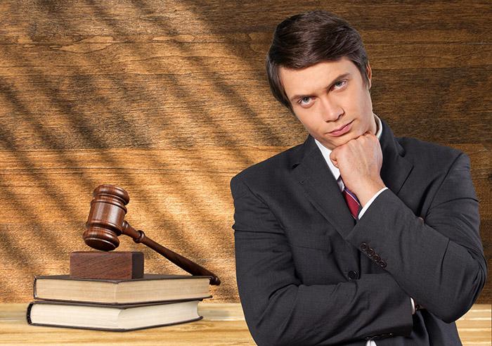 עורך דין מסחרי