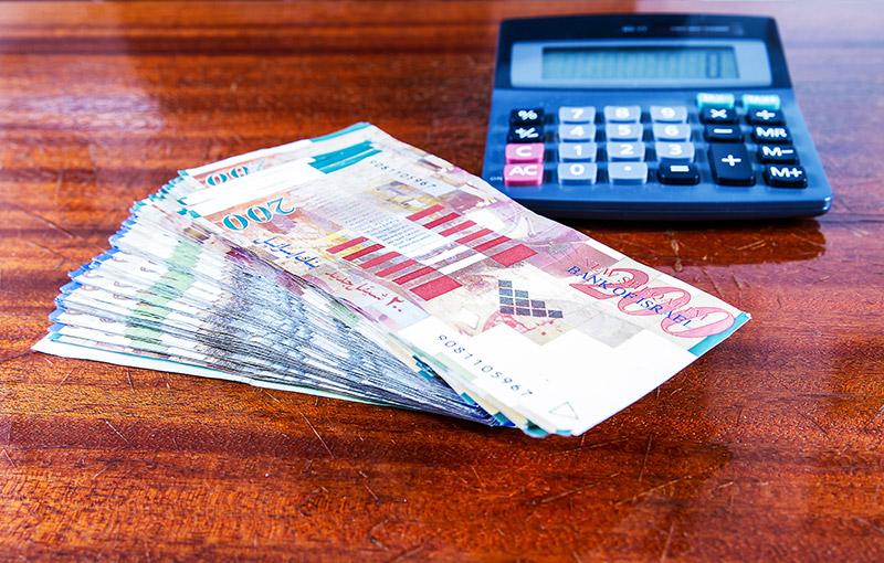 גיוס הלוואות לעסקים קטנים