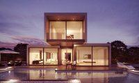 הדמיה אדריכלית
