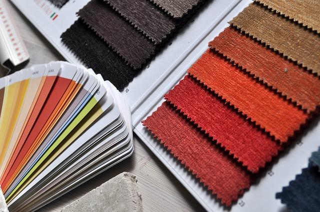 בחירת צבעים
