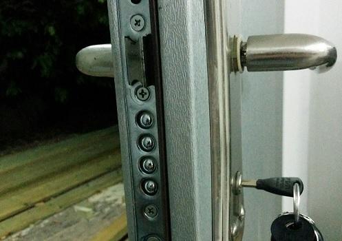 6 מקרים שבהם אתם חייבים להחליף מנעול בדלת
