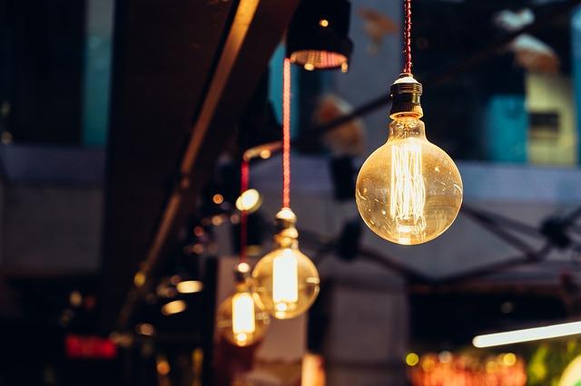 גופי תאורה – כיצד בוחרים גופי תאורה לבית