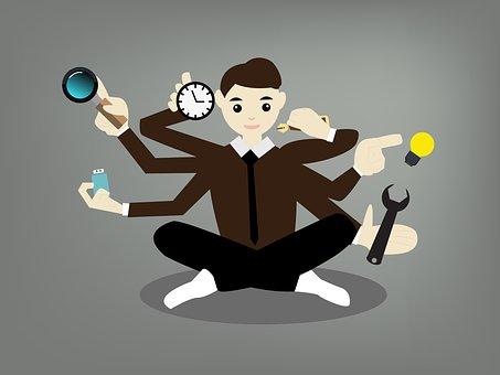 ניהול עובדים: ככה תנהלו עובדיםבצורה נכונה