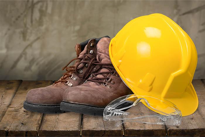 פיצויים עבור תאונות עבודה