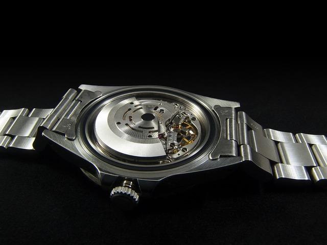 תיקון שעוני רולקס