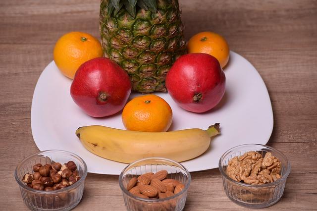 דיאטת חלבונים