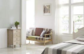 מצעים משדרגים את עיצוב החדר