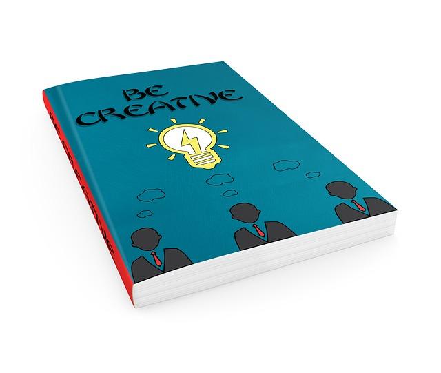 הסיפור לא מספיק – מה שימכור את הספר שלך הוא עיצוב ספרים מקצועי ומושך