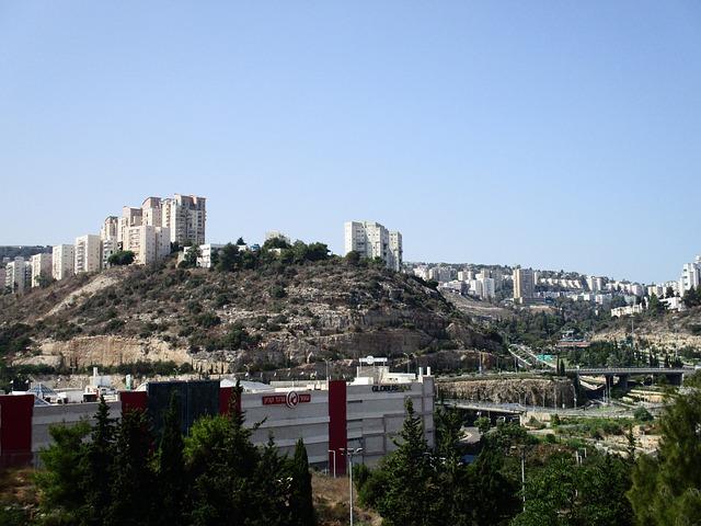 שמאי מקרקעין בחיפה והסביבה
