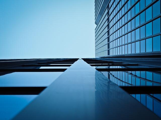 חברות ניהול בניינים