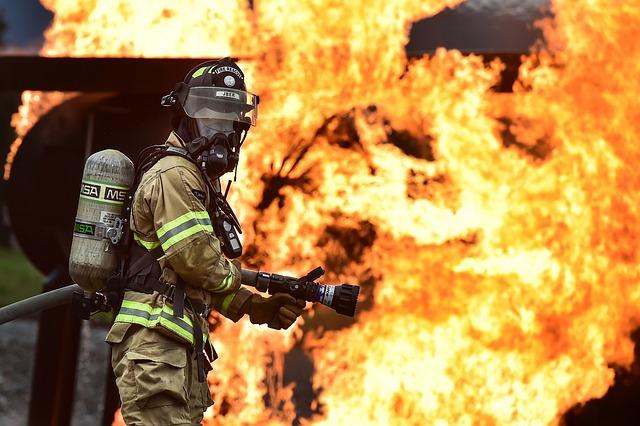 כל חורף זה קורה, כך תמנעו שריפות בבית