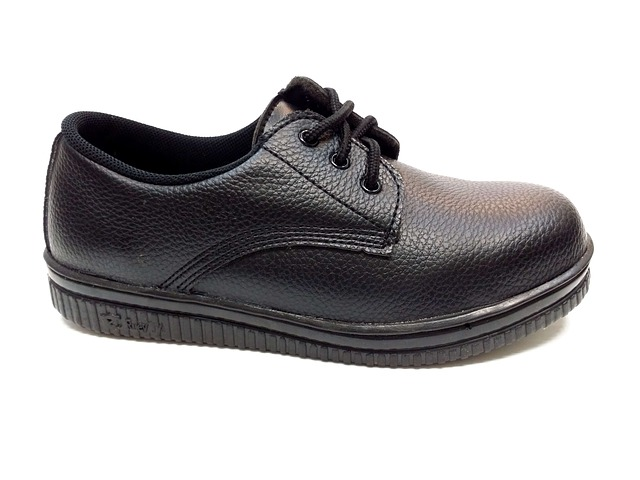 נעלי בטיחות בעבודה
