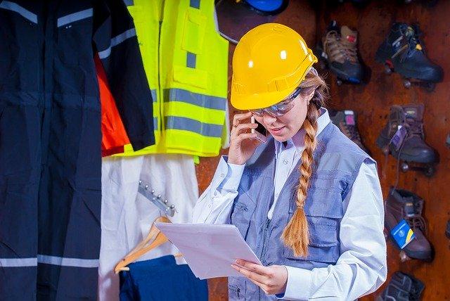 מוצרי בטיחות בעבודה וחשיפה לחלקיקי ננו-טכנולוגיה