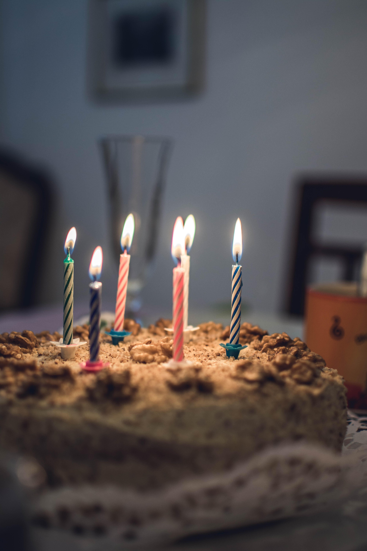 איך מכינים עוגות מספרים?
