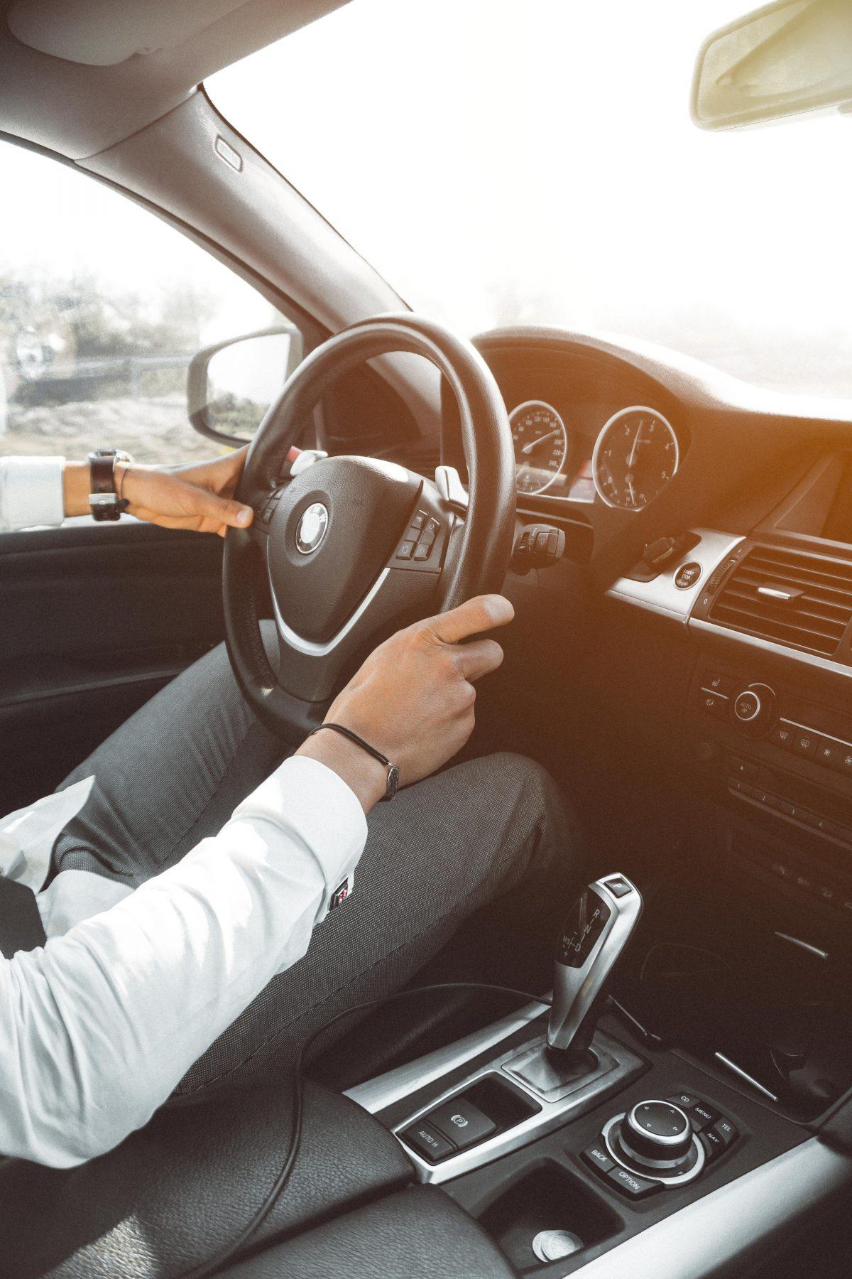 נתפסתם נוהגים במהירות – אל תלחצו. זה מה שאתם צריכים לעשות